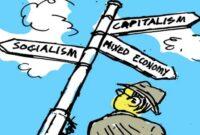 Macam-macam Sistem Ekonomi