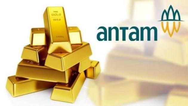Cara beli emas antam