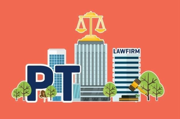 Bentuk Badan Usaha dari Segi Hukum