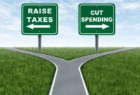 Jenis-Jenis Kebijakan Fiskal