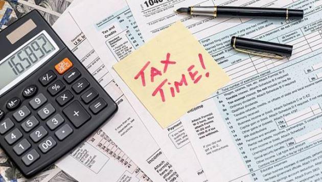Macam-macam tarif pajak
