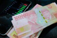 Sumber dana Pasar Uang
